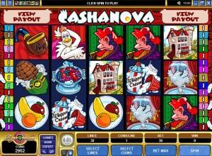 microgaming cashanova spielen