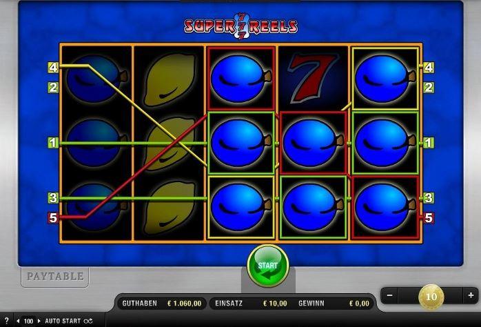 internet casinos deutschland