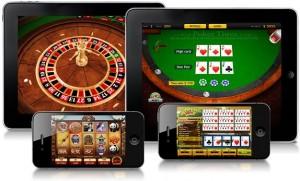 Registrieren, Spielen, Boni kassieren - fast alles bleibt beim Alten im online casino